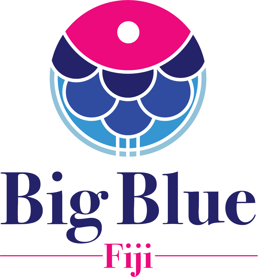 Big Blue Fiji