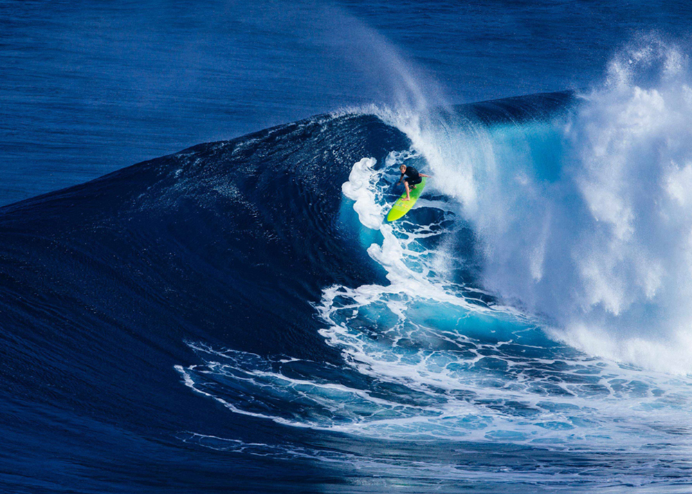 Mamanuca and Yasawa Island Surfing charter
